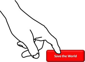 save the world click here